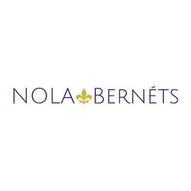 Nola Bernets Logo