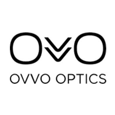 ovvo optics logo